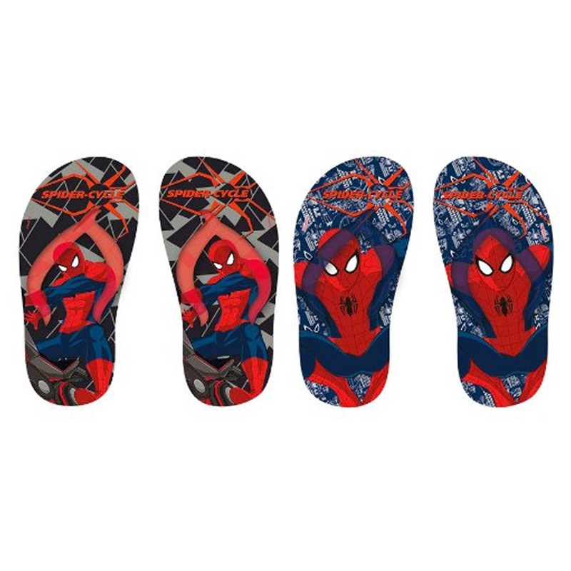 Chanclas Piscina de Spiderman 32//33